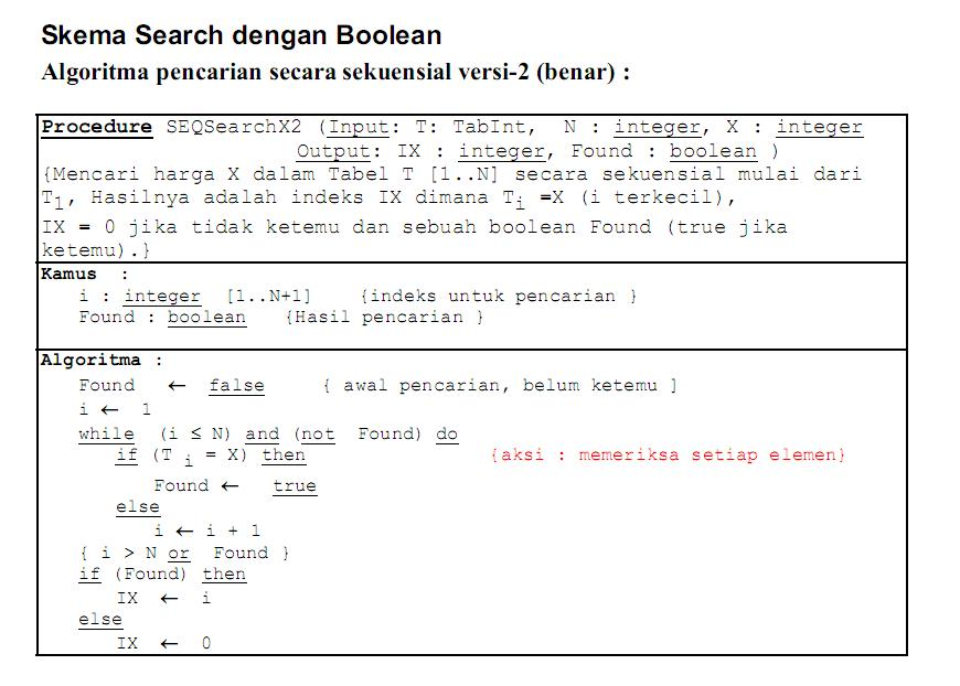 Sequential Search Dengan Bahasa C Ridwanbejo S Blog