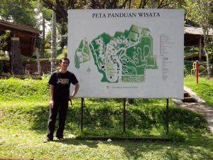 Peta Wisata Alam Katumiri