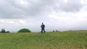 Lapangan dekat Oray Tapa